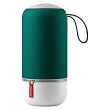 Buy Libratone ZIPP Mini Bluetooth, Wi-Fi Portable Wireless Speaker with Internet Radio and Speakerphone Online at johnlewis.com