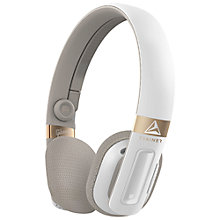 Buy Gibson Trainer TH100 Wireless On-Ear Sports Headphones Online at johnlewis.com