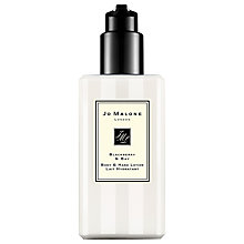 Buy Jo Malone London Blackberry & Bay Body & Hand Lotion, 250ml Online at johnlewis.com