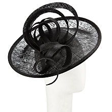 Buy John Lewis Brooke Side Up Disc Occasion Hat Online at johnlewis.com