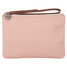 Buy Jigsaw Mini Pochette Clutch Online at johnlewis.com