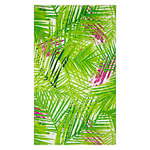 Buy John Lewis La Selva South Pacific Beach Towel Online at johnlewis.com