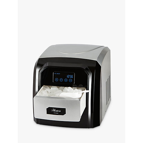 Buy Hostess IM03A Ice Maker, Silver Online at johnlewis.com