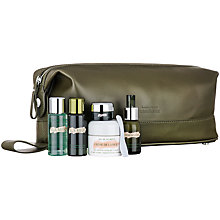 Buy Crème de la Mer Men's Collection Skincare Gift Set Online at johnlewis.com