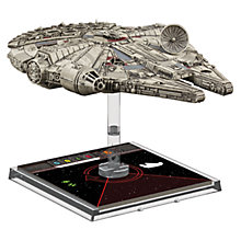 Buy Esdevium Star Wars Falcon Expansion Pack Online at johnlewis.com