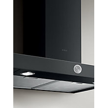 Buy Elica Alpha 60cm Chimney Cooker Hood Online at johnlewis.com