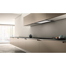 Buy Elica Sleek 80cm Built-In Cooker Hood Online at johnlewis.com
