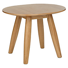 Buy John Lewis Enza Side Table Online at johnlewis.com