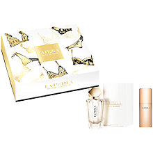 Buy La Perla Peony Blossom 30ml Eau de Toilette Gift Set Online at johnlewis.com