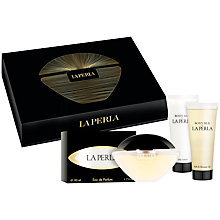 Buy La Perla Classic 80ml Eau de Parfum Gift Set Online at johnlewis.com