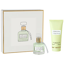 Buy Carven 50ml Carven L'Eau de Toilette Gift Set Online at johnlewis.com