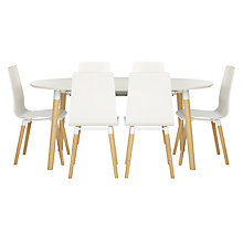 Buy John Lewis Belina Dining Furniture Range Online at johnlewis.com