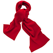 Buy Thomas Pink Hewett Wool Scarf Online at johnlewis.com