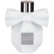 Buy Viktor & Rolf Flowerbomb Limited Edition Eau de Parfum, 50ml Online at johnlewis.com