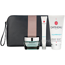 Buy Gatineau Aquamemory Hydration Collection Skincare Gift Set Online at johnlewis.com