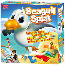 Buy Seagull Splat Game Online at johnlewis.com
