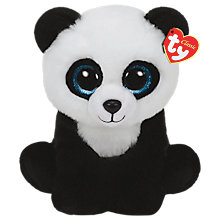 Buy Ty Beanie Classic Ming Soft Toy, 24cm Online at johnlewis.com