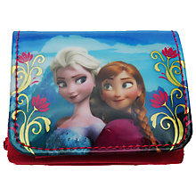 Buy Disney Frozen Purse Online at johnlewis.com