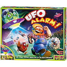 Buy UFO Alarm! Game Online at johnlewis.com