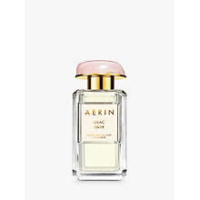 Buy AERIN Lilac Path Eau de Parfum, 100ml Online at johnlewis.com