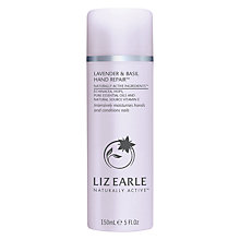 Buy Liz Earle Lavender & Basil Hand Repair™, 150ml Online at johnlewis.com