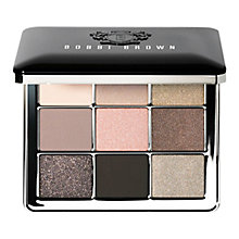 Buy Bobbi Brown Sterling Nights Eye Palette Online at johnlewis.com