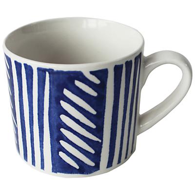 Hinchcliffe & Barber True Blue Mug