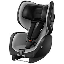 Buy Recaro Optia Group 1 Car Seat, Graphite Online at johnlewis.com