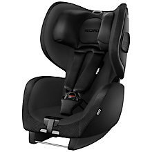 Buy Recaro Optia Group 1 Car Seat, Black Online at johnlewis.com