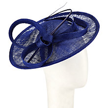 Buy John Lewis Bella Loops & Quill Fascinator Online at johnlewis.com