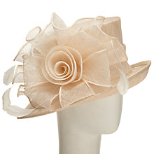 Buy John Lewis Louisa Twisted Flower Occasion Hat Online at johnlewis.com