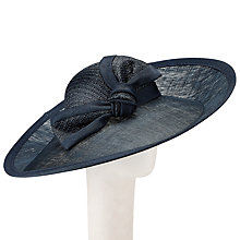Buy Whiteley Ali Large Disc Occasion Hat Online at johnlewis.com
