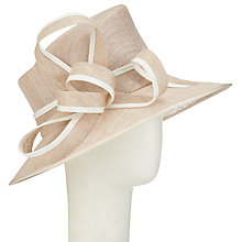 Buy John Lewis Piper Loop Occasion Hat Online at johnlewis.com