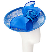 Buy Whiteley Izzy Up Turn Disc Occasion Hat Online at johnlewis.com