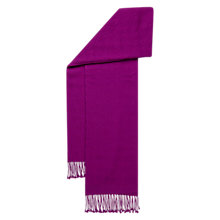 Buy Hobbs Darcy Weave Scarf Online at johnlewis.com