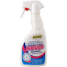 Buy Kilrock Blast Away Mould Remover, 500ml Online at johnlewis.com
