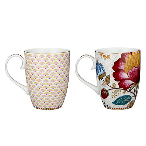 Buy pip studio bloomingtales fantasy mugs set of 2 - Pip studio espana ...