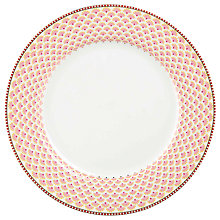 Buy PiP Studio Blooming Tales Dinner Plate Online at johnlewis.com