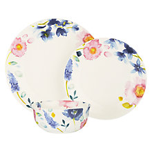 Buy bluebellgray Fine China 12 Piece Set Online at johnlewis.com