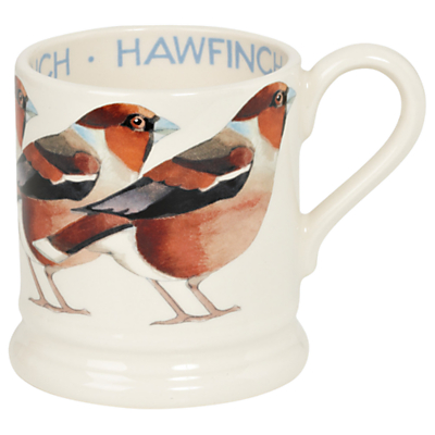 Emma Bridgewater Hawfinch 1/2pt Mug