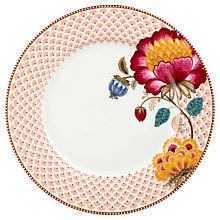 Buy PiP Studio Fantasy Side Plate, Dia.26.5cm Online at johnlewis.com