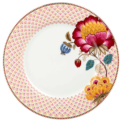 Buy pip studio fantasy side plate white - Pip studio espana ...