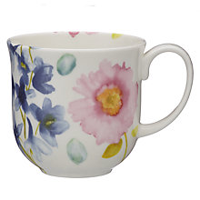 Buy bluebellgray Fine China Mug Online at johnlewis.com