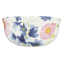 Buy bluebellgray Fine China Individual Bowl Online at johnlewis.com