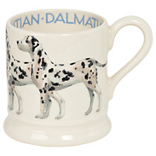 Buy Emma Bridgewater Dalmatian Half Pint Mug Online at johnlewis.com