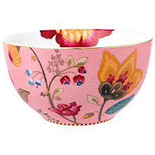 Buy PiP Studio Fantasy Porcelain Bowl Online at johnlewis.com