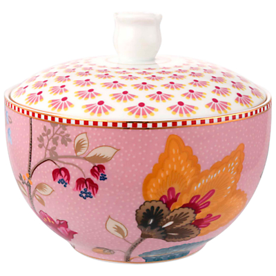 PiP Studio Fantasy Sugar Bowl