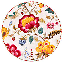 Buy PiP Studio Fantasy Charger Plate Online at johnlewis.com