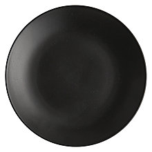 Buy John Lewis Fusion 22.7cm Side Plate, Asian East Online at johnlewis.com