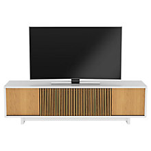 "Buy BDI Vertica 8559 TV Stand for TVs up to 82"" Online at johnlewis.com"